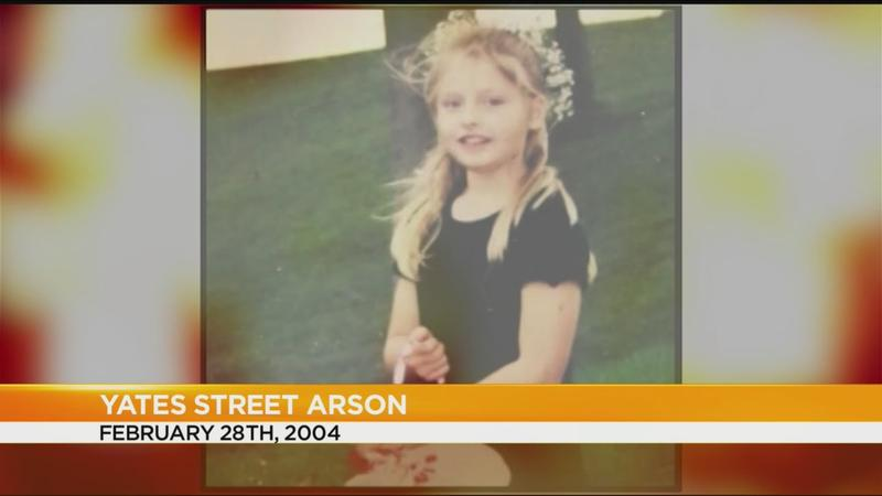 Arson that killed Rochester girl still unsolved