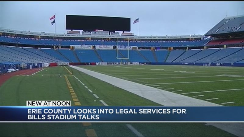 Future of New Era Field still undecided