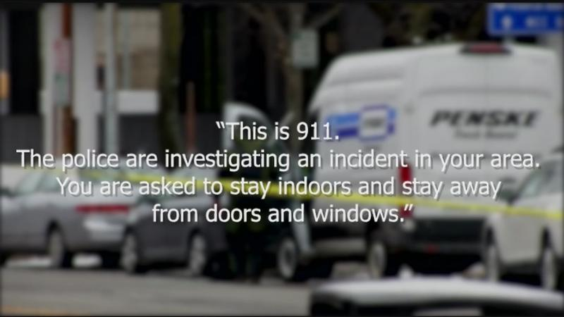 News10NBC Investigates: Bomb scare 911 warning reveals glitch in the system