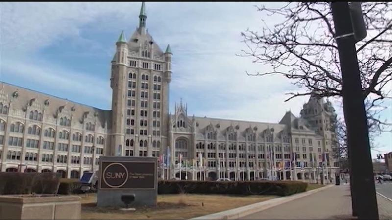 News10NBC Investigates: You think RIT sues former students a lot? Wait until you see SUNY