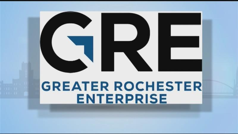 RIF: Greater Rochester Enterprise has record-breaking year