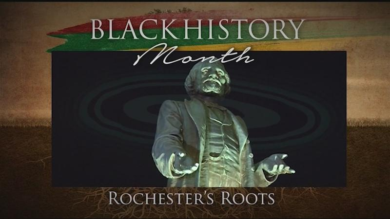 Rochester's Roots: Frederick Douglass Family Initiatives