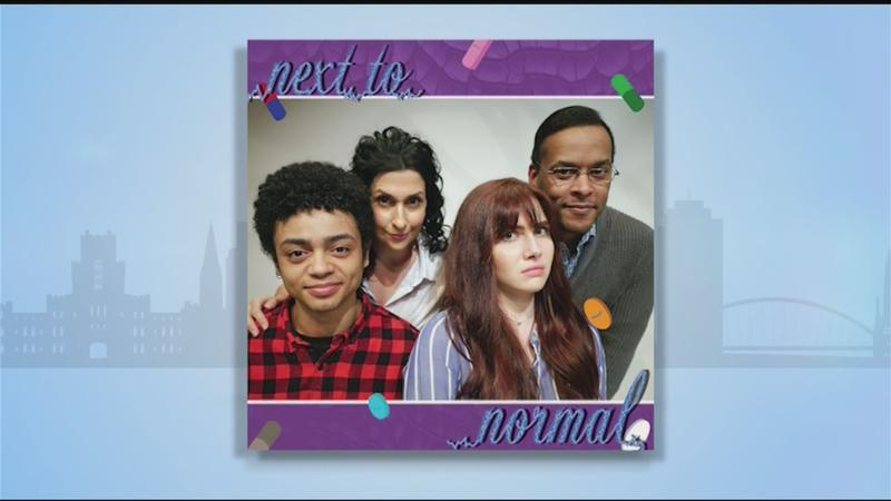 Rochester In Focus: Blackfriars Theatre continues 70th season with 'Next To Normal'