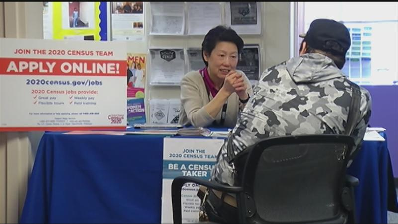 U.S. Census Bureau: Thousands of jobs available in Rochester area
