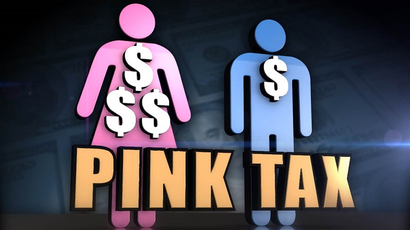 Cuomo pushes elimination of pink tax