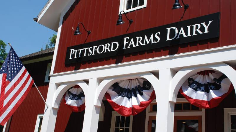 Pittsford Farms Dairy to open location on Park Avenue