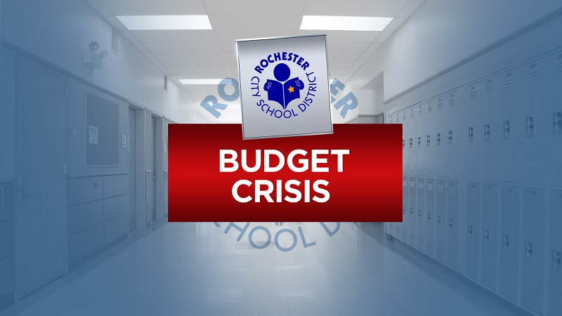 RCSD Board of Education to co-host budget training