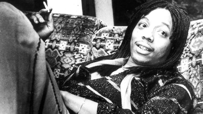 Late singer Rick James accused of rape in Child Victims Act lawsuit