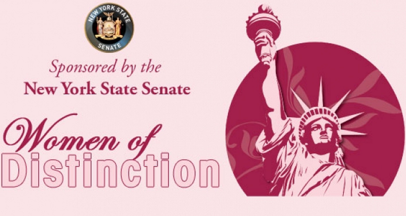 NYS Senate asking for nominations for Women of Distinction Award