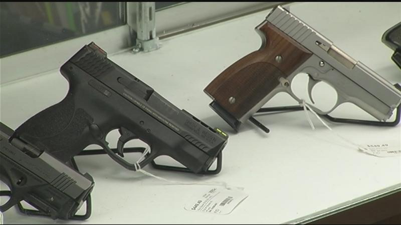 Coronavirus closures causing ammo shortages at local gun shops