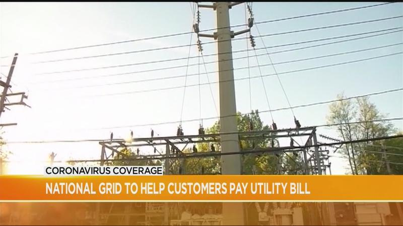 National Grid sets aside $500K in customer aid