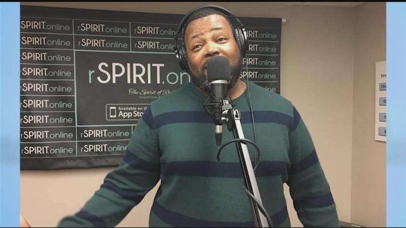 RIF: Local gospel radio station nominated for national award