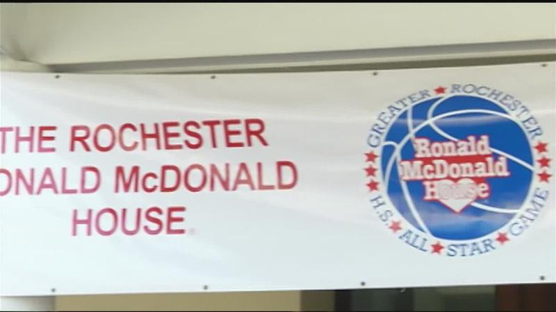 Rosters released for 2020 Ronald McDonald House All-Star Game