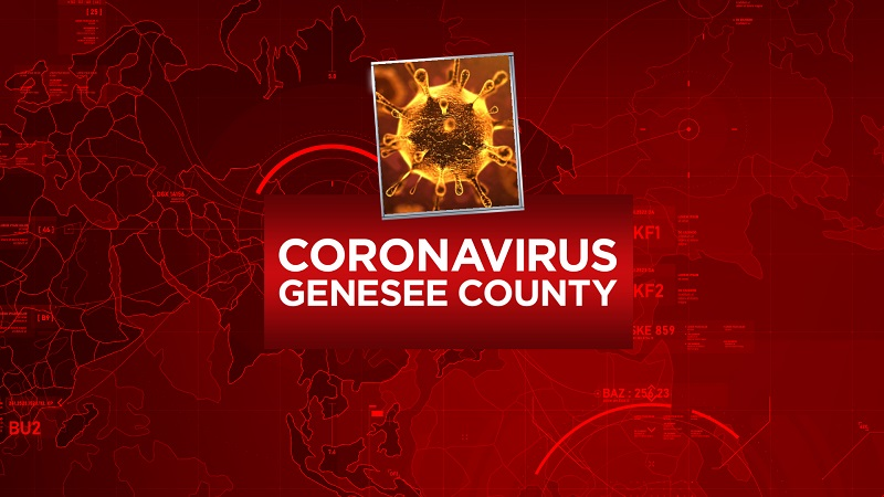Genesee County reports 2nd confirmed COVID-19 case