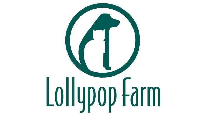 Lollypop Farm shares tips for working at home with pets