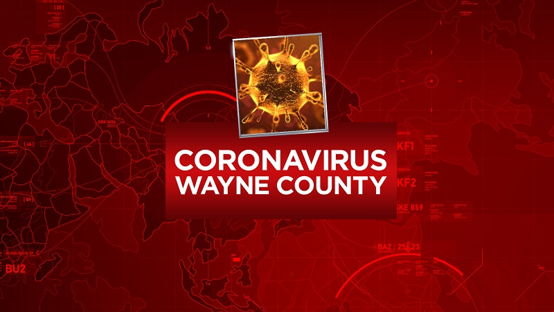 Coronavirus Wayne County: 2 new COVID-19 cases, bringing total to 39