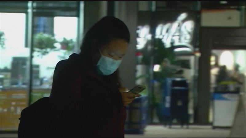 US expected to recommend masks in hot spots