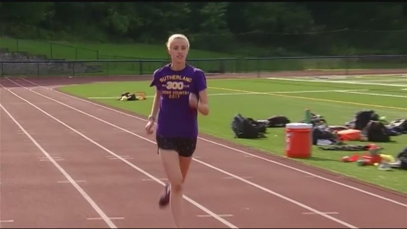Local runner holding 'Going the Social Distance Virtual 5K Walk and Run'