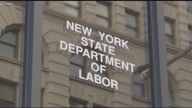 More unemployed New Yorkers' personal information exposed than originally thought