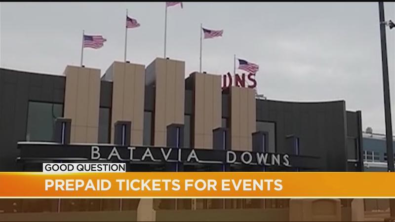 Good Question: Tickets for summer concerts, gaming events