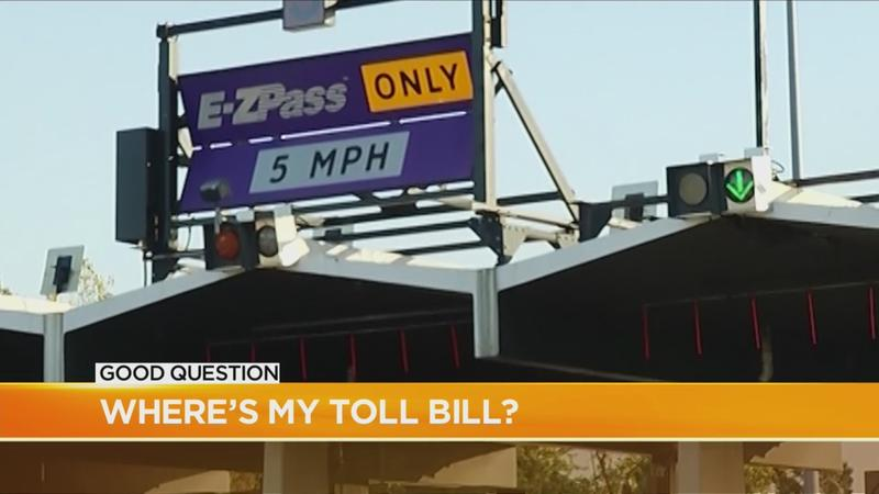 Good Question: Where's my bill for tolls?