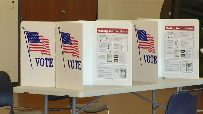 1 city, 1 voting place: Kentucky braces for lines in primary