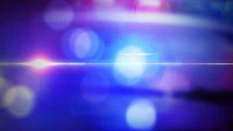 Lyons man killed in crash