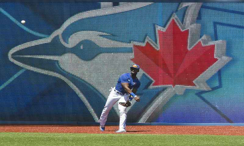 Toronto Blue Jays to play in Buffalo for 2020 season