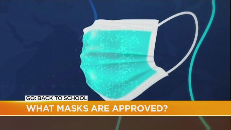 Good Question: Got advice for students and masks?