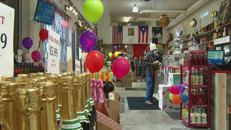 Longtime Rochester liquor store reopens after May looting