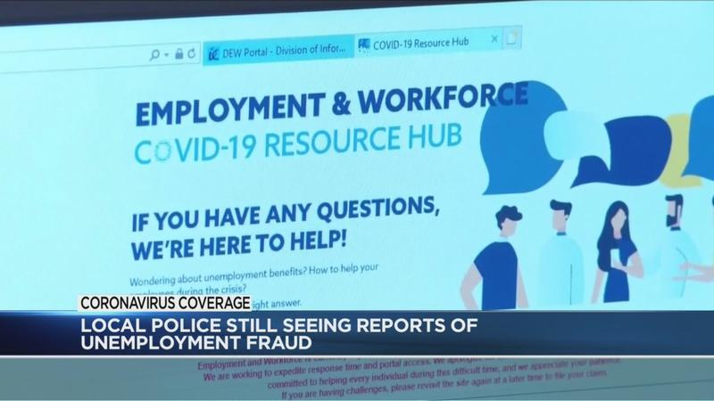 Ogden Police 2 Residents Victims Of Unemployment Fraud Whec Com