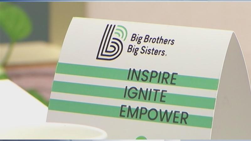 RIF: BBBS of Greater Rochester receives Gold Standard Award