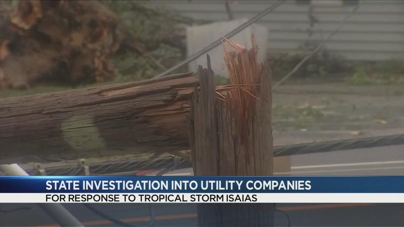 Cuomo calling for investigation into Tropical Storm Isaias response