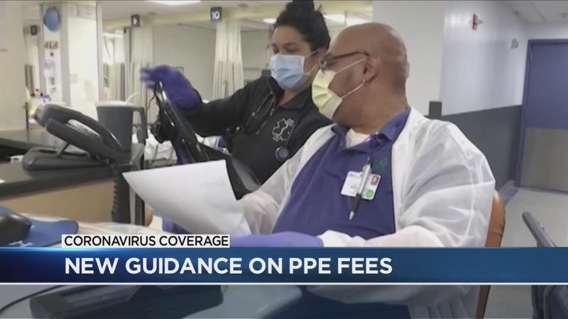 Cuomo cracking down on PPE fees at doctors' offices | WHEC.com