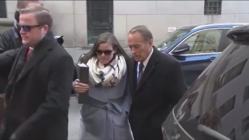 Former Rep. Chris Collins asking to delay start of sentence for 4th time