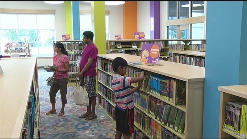 Rochester Public Libraries reopening with limited service Monday