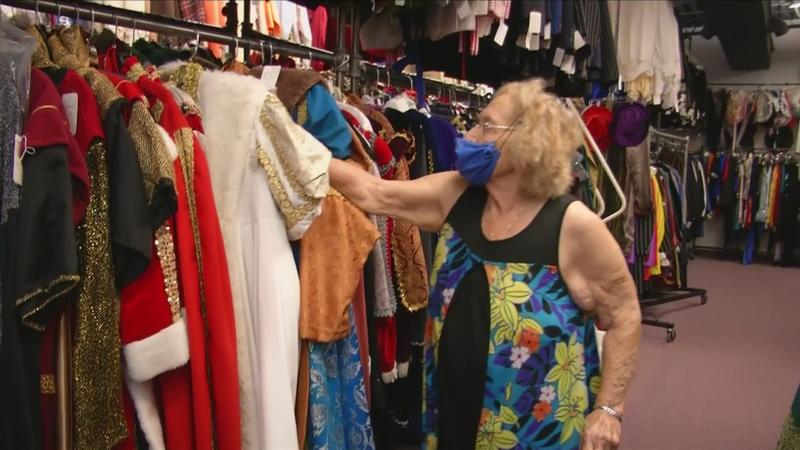 Small Business Spotlight: Arlene's Costumes