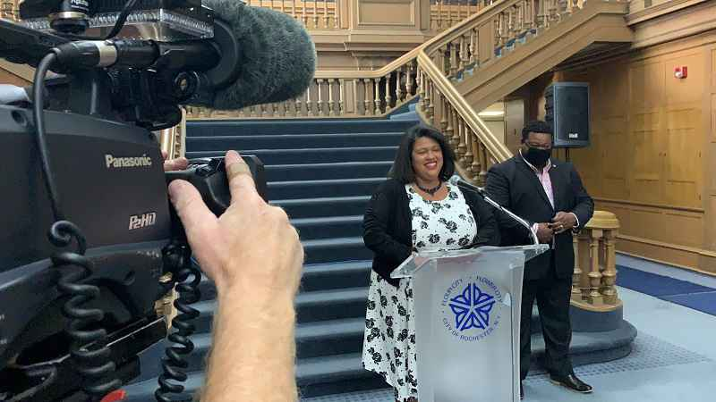 City council announces new Crisis Intervention Services Unit