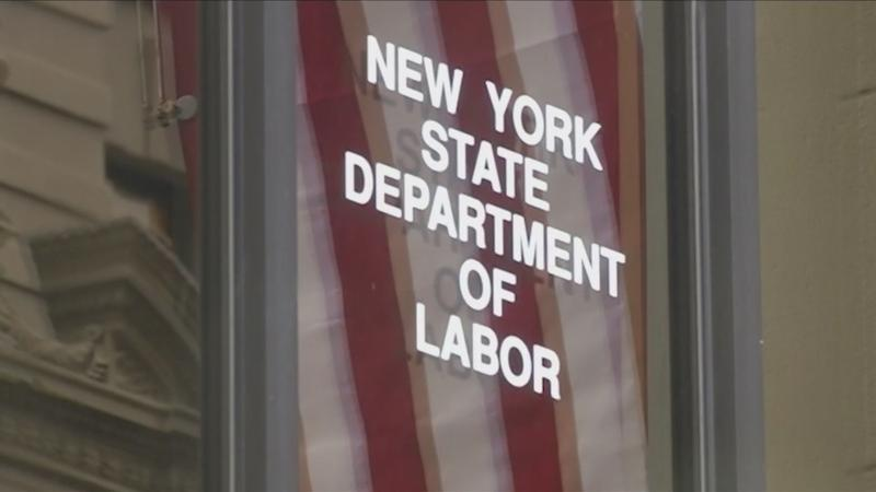 FEMA says additional 0 payments are coming to unemployed workers in New York
