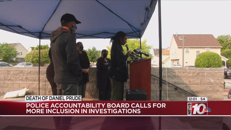 PAB calls for more inclusion in investigations