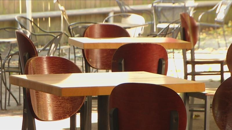 With winter approaching, restaurants prepare to transition to indoor dining