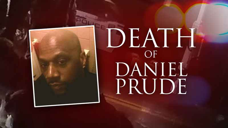 Prude attorney releases statement on city's report on death