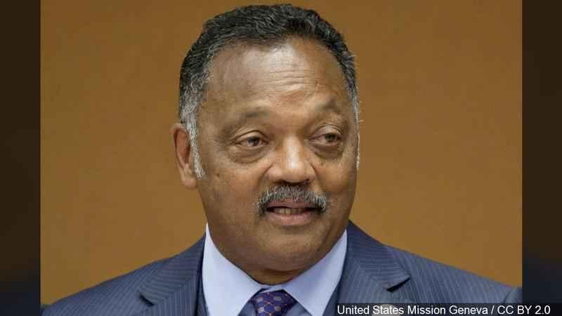 Rev. Jesse Jackson coming to Rochester next week