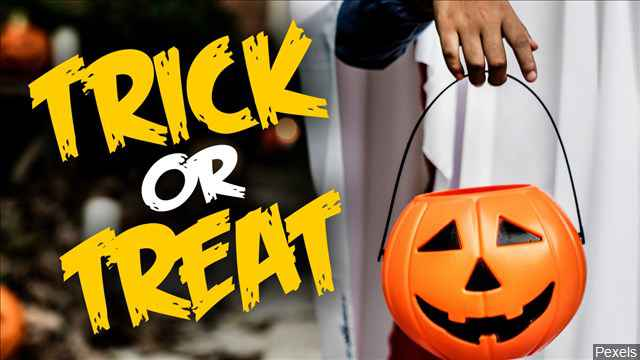 Higher Halloween 2020 CDC issues guidelines for Halloween, classifies trick or treating