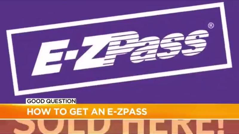 Good Question: How do I get an E-Z Pass?