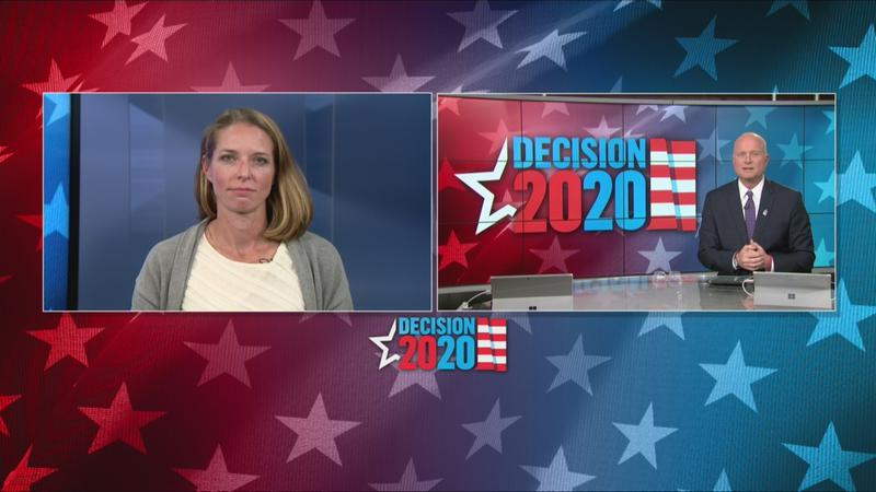News10NBC political analyst discusses latest debate developments