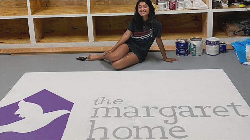 RIF: The Margaret Home holds fundraising sale