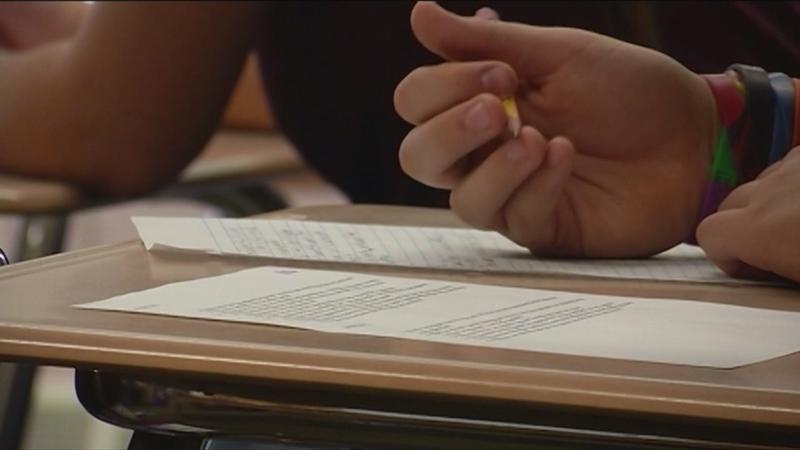 State assessment tests still on despite calls to cancel