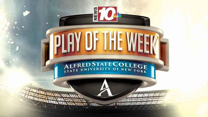 Play of the Week: Oct. 22
