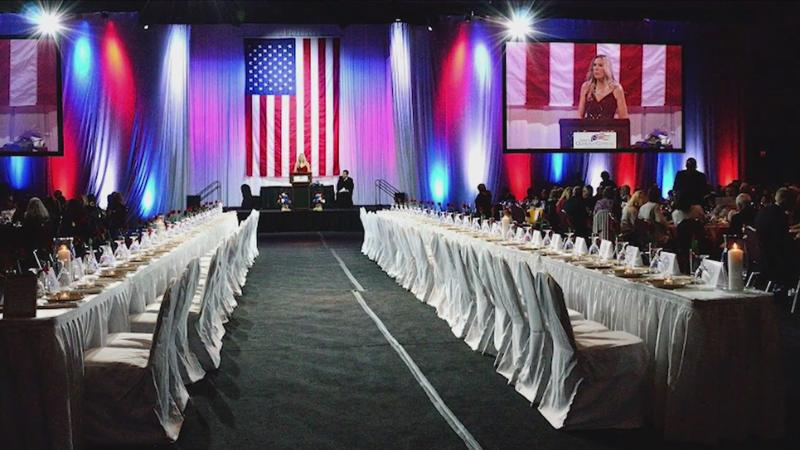 RIF: Veterans Outreach Center holds virtual Stars and Stripes gala